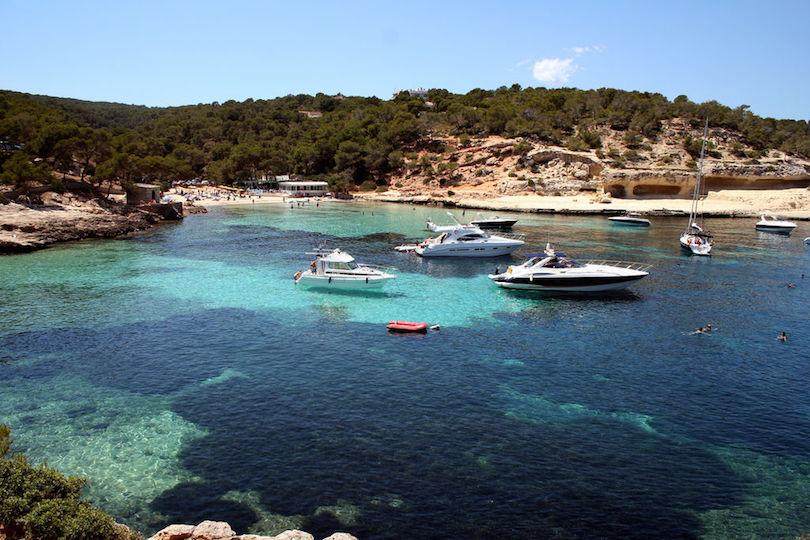 # 1 de destinos de vacaciones en la playa en España