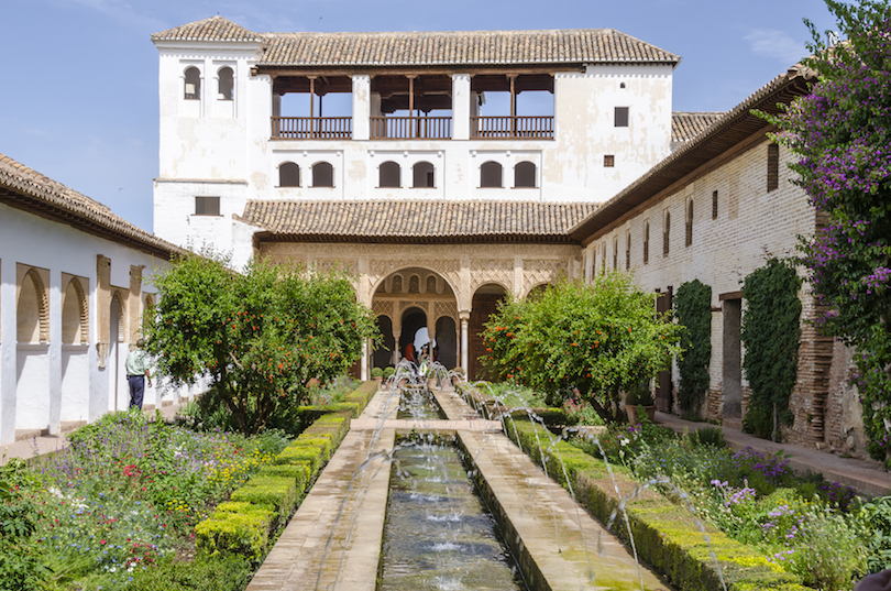 #1 of Best Things To Do In Granada Spain