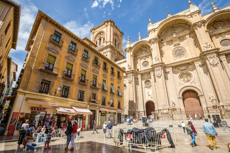 15 Best Things to Do in Granada (with Photos & Map) - Touropia