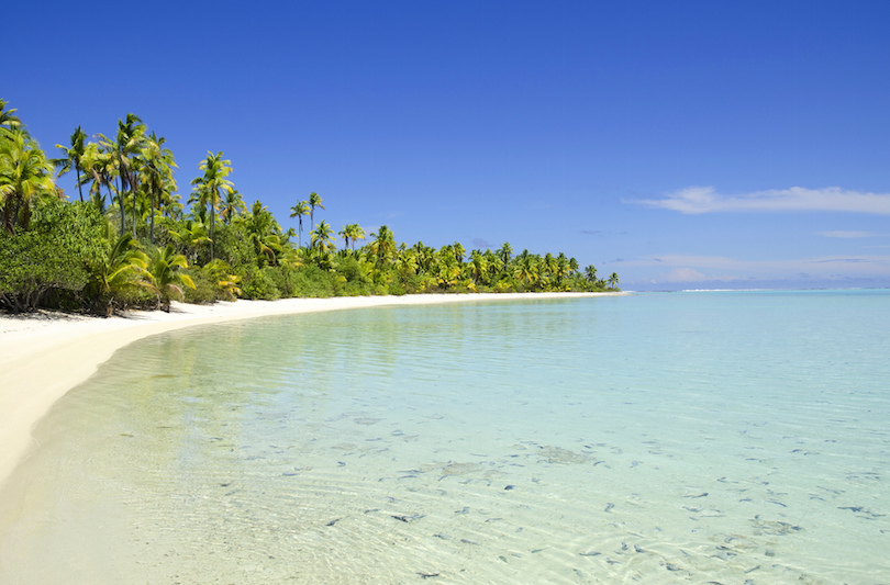 Atolón de Aitutaki