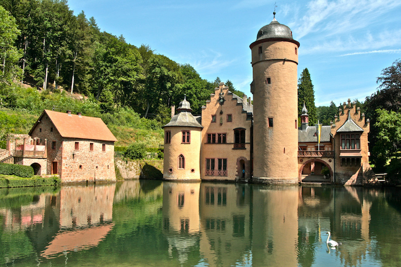 10 Most Beautiful Castles in Germany (with Photos & Map)   Touropia