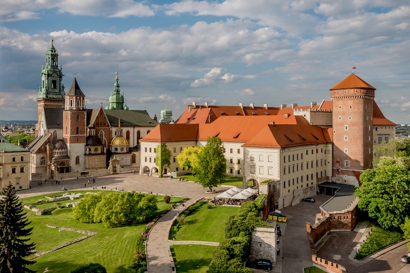 Wawel Royal Castle