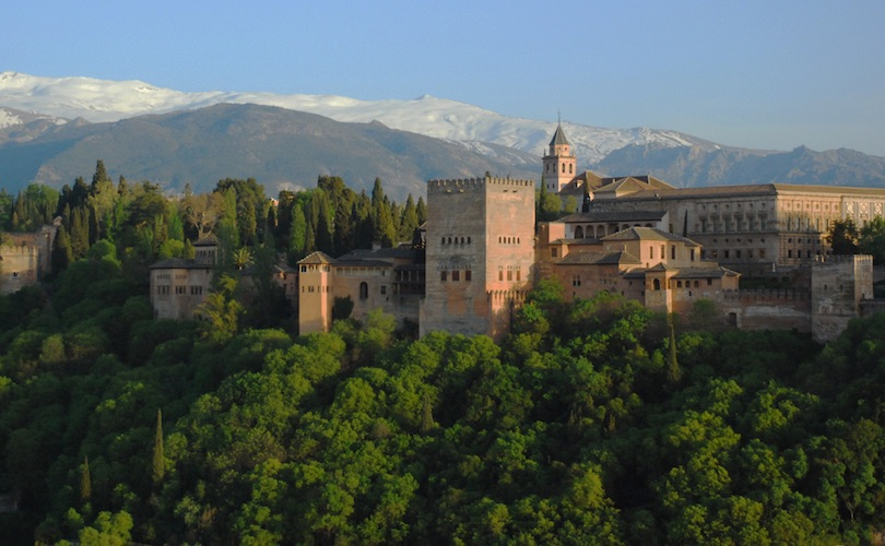 Most Beautiful Castles in Spain
