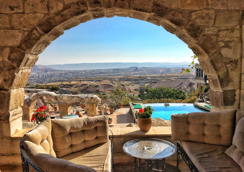 Best Hotel To Stay In Cappadocia