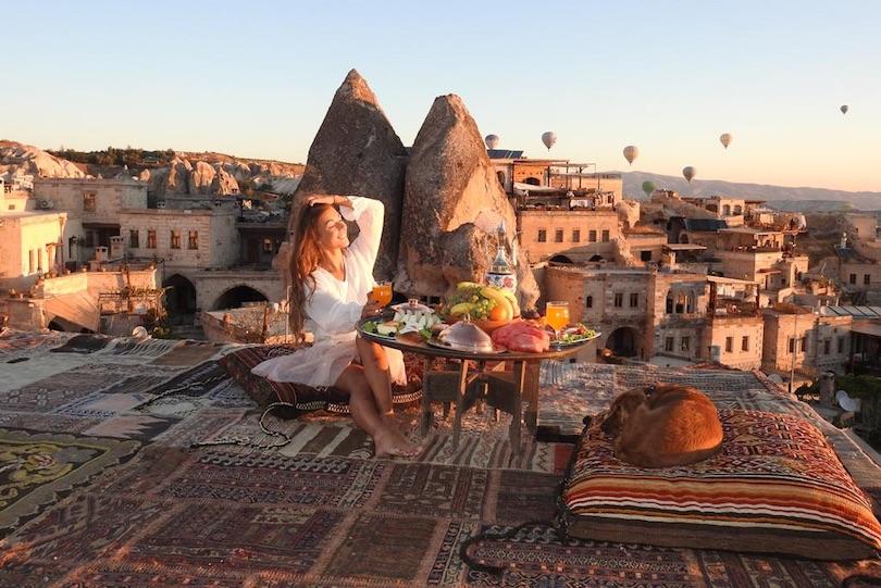 #1 of Cave Hotels In Cappadocia
