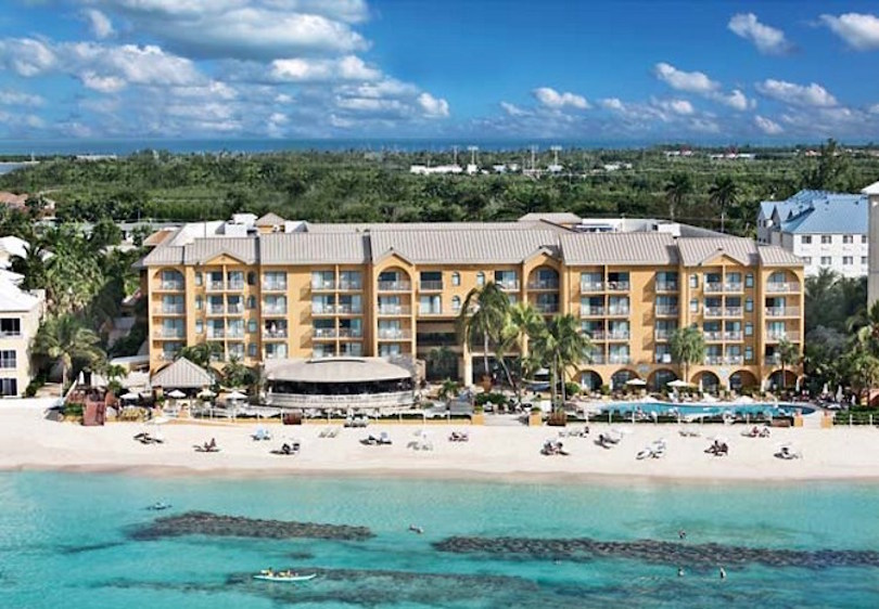 #1 of Cayman Islands All Inclusive Resorts