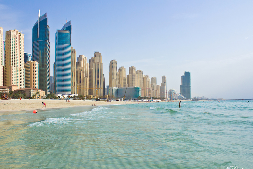 10 best city beaches in the world with photos map touropia