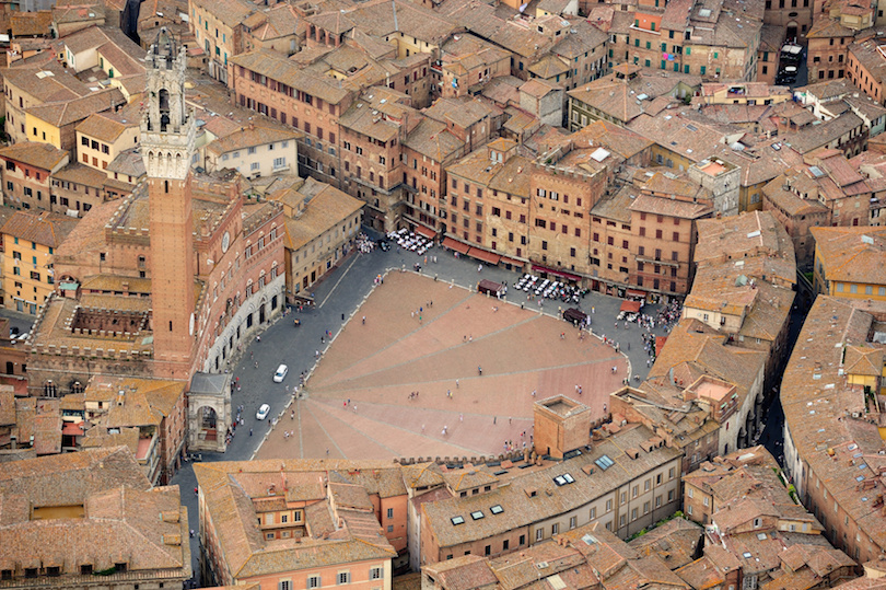 #1 of Things To Do In Siena