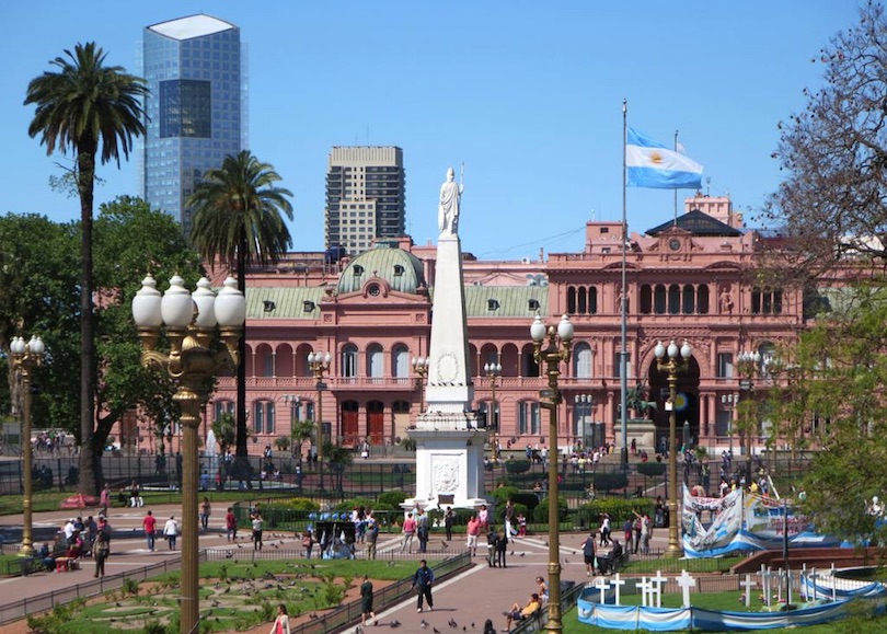 #1 of Tourist Attractions In Buenos Aires