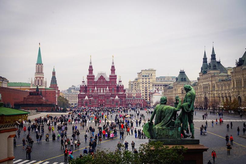 # 1 de plazas de ciudades en todo el mundo