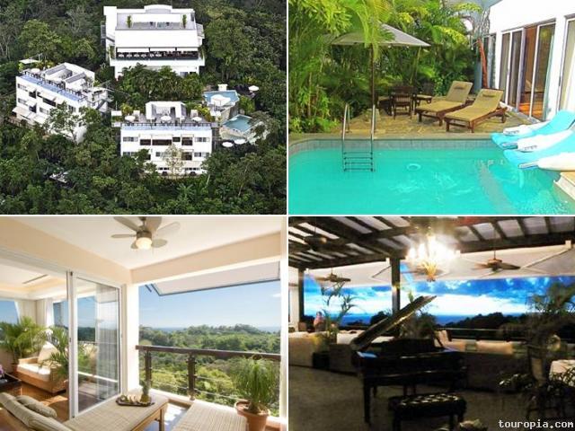 Gaia Hotel Reserve