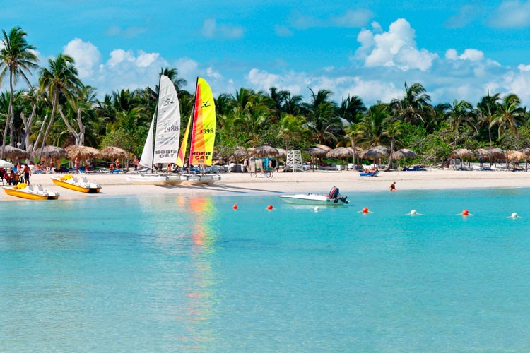 Cuba Beach Resorts All Inclusive
