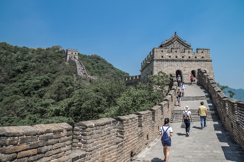 #1 of Places To Visit The Great Wall Of China