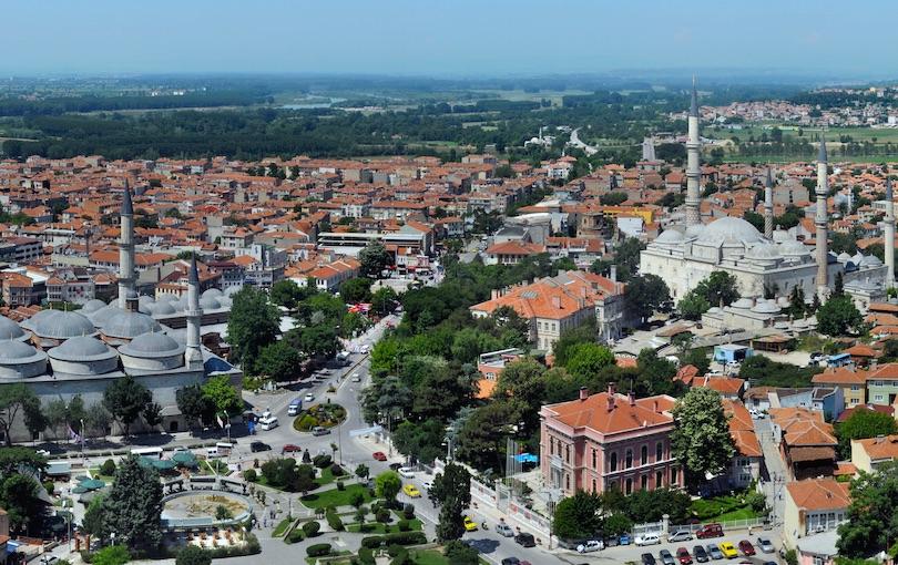 Edirne