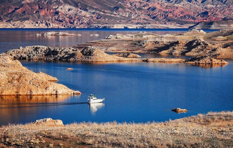 Lago hidromiel