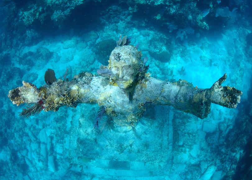 John Pennekamp Coral Reef