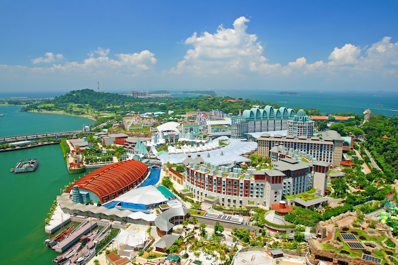 #1 of Day Trips From Singapore