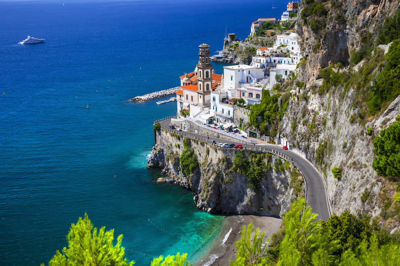 Amalfi Coast day trip