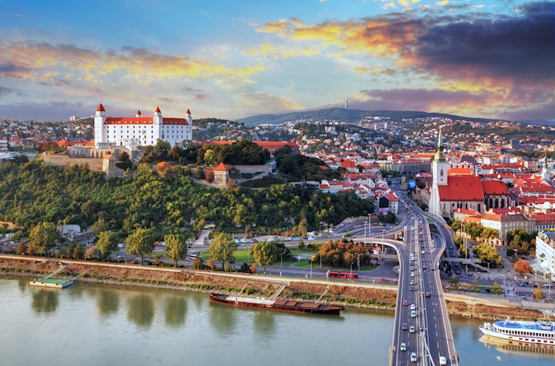 #1 of Best Places To Visit In Slovakia