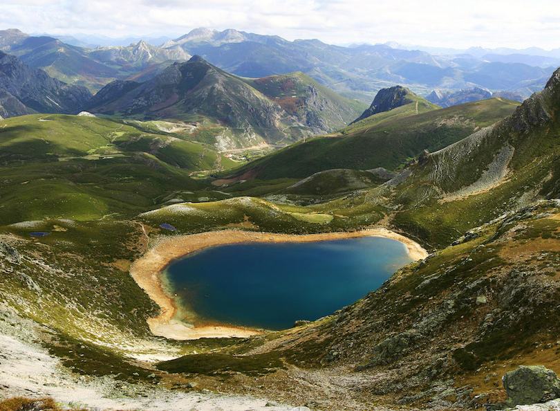 10 Most Amazing Destinations In Northern Spain