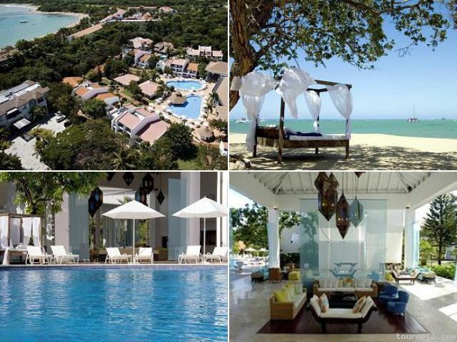 Hotel Blue Bay Villas Doradas