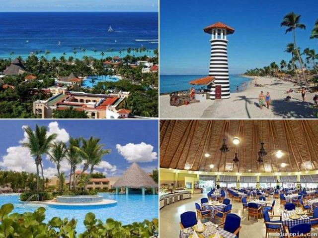#1 of Dominican Republic All Inclusive Resorts