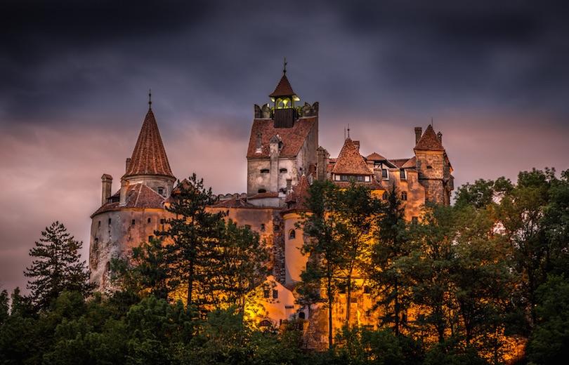 # 1 de atracciones turísticas en Rumania