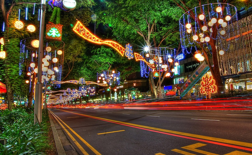 #1 of Tourist Attractions In Singapore