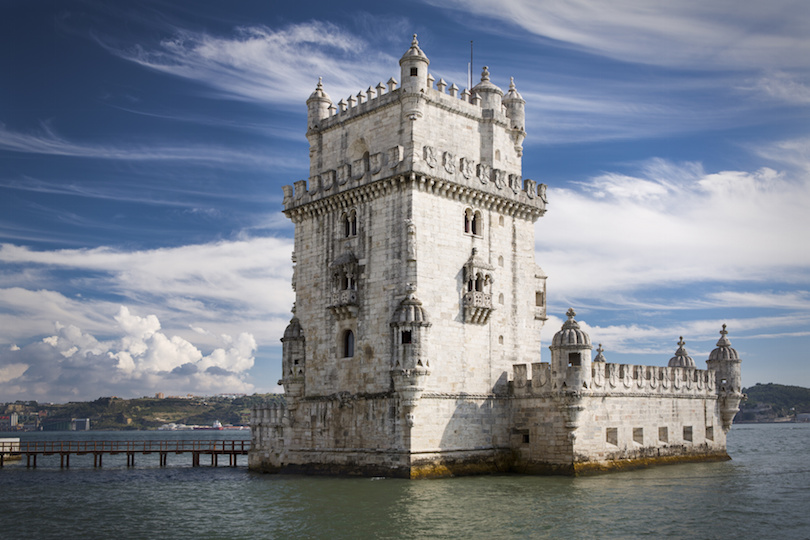 # 1 de atracciones turísticas en Lisboa