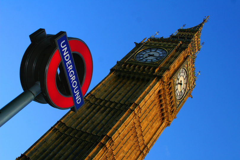 #1 of Tourist Attractions In London