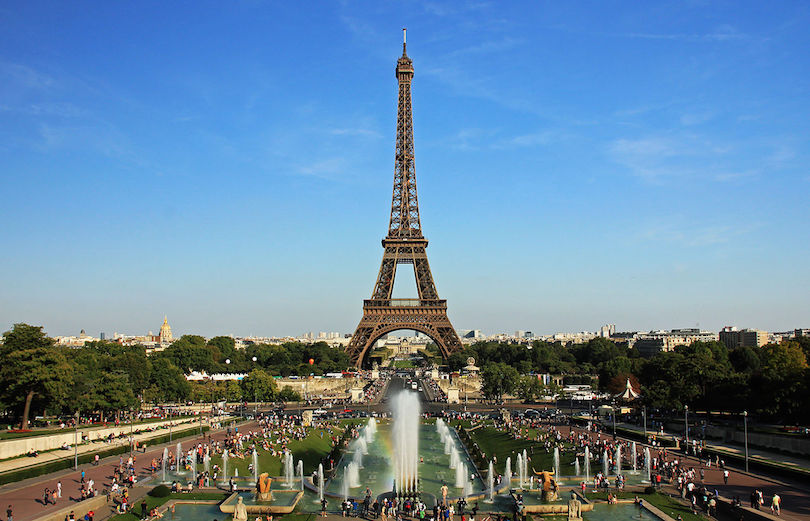 #1 of Tourist Attractions In Paris