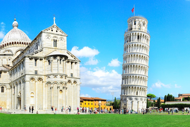 leaning_tower_of_pisa ▷ 25 atracciones turísticas principales en Europa