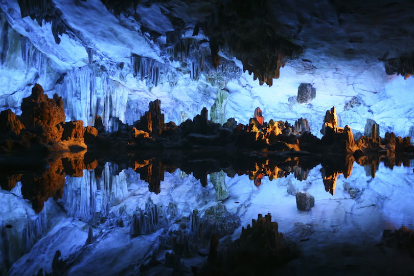 Jenolan Caves, The World's Oldest Cave Networks ... |Underground Cave