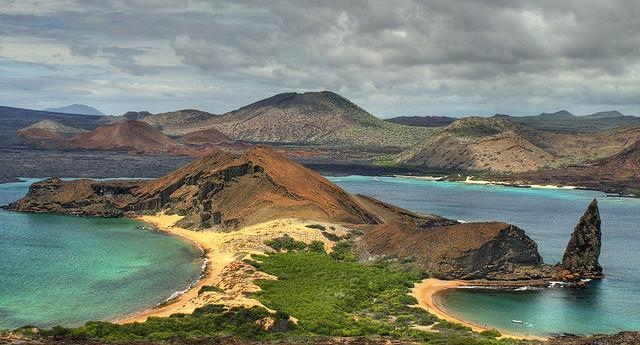 #1 of Galapagos Islands Cruise