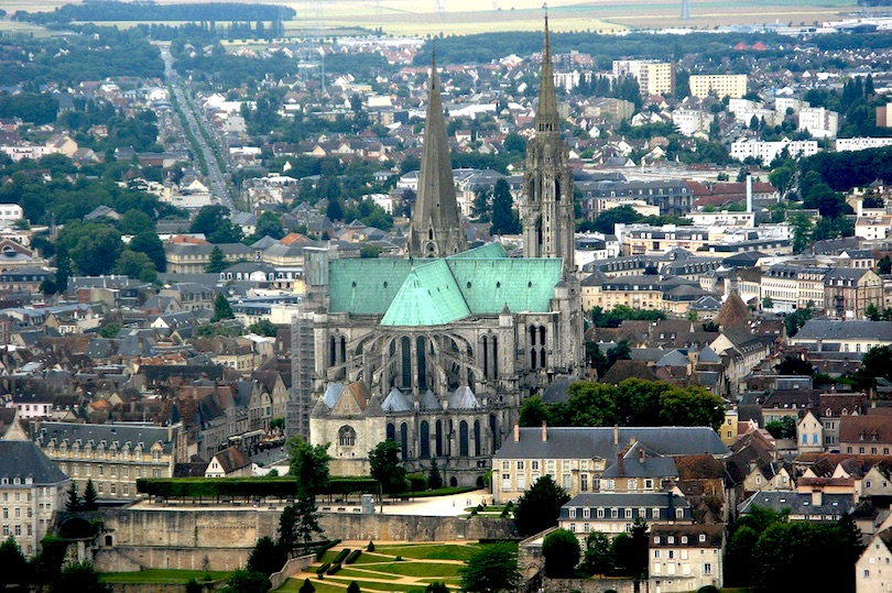 #1 of Churches In France