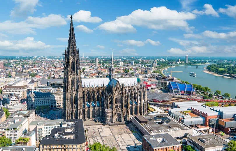 #1 of Tourist Attractions In Cologne