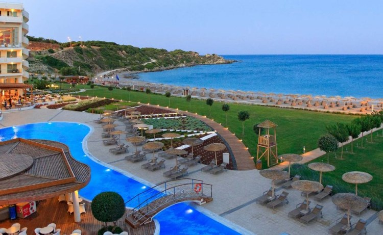 Kos Hotel Horizon Beach Resort