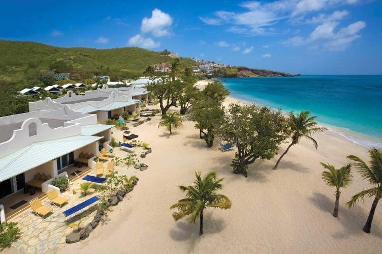 #1 of Grenada All Inclusive Resorts