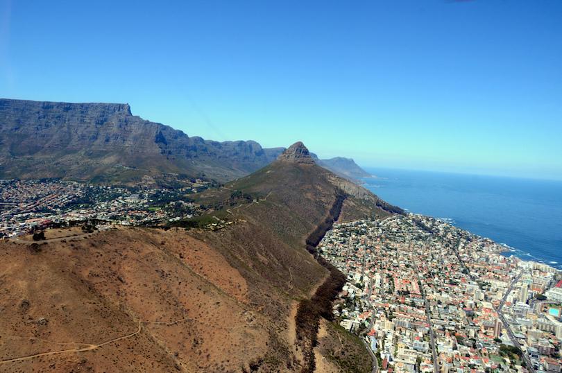 # 1 de los mejores lugares para visitar en Sudáfrica