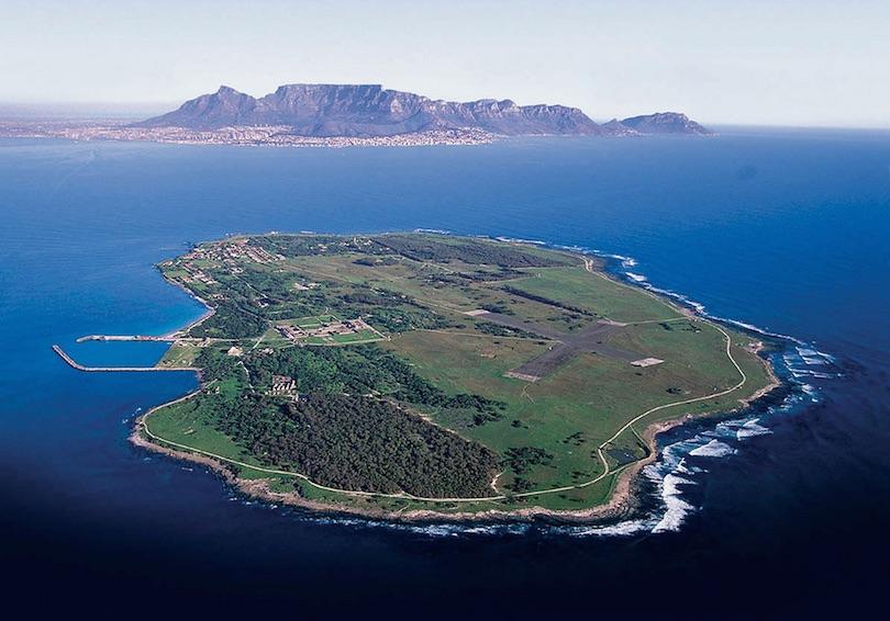 isla Robben