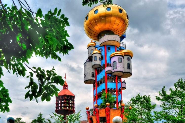 Torre Kuchlbauer