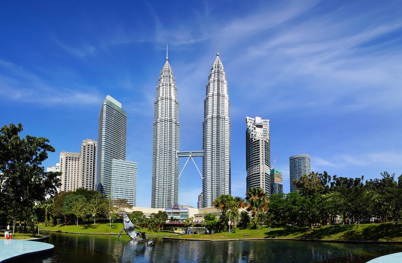 10 Top Tourist Attractions in Kuala Lumpur (with Photos