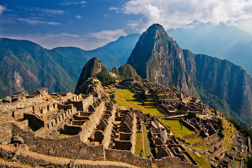 #1 of Tourist Attractions In Peru