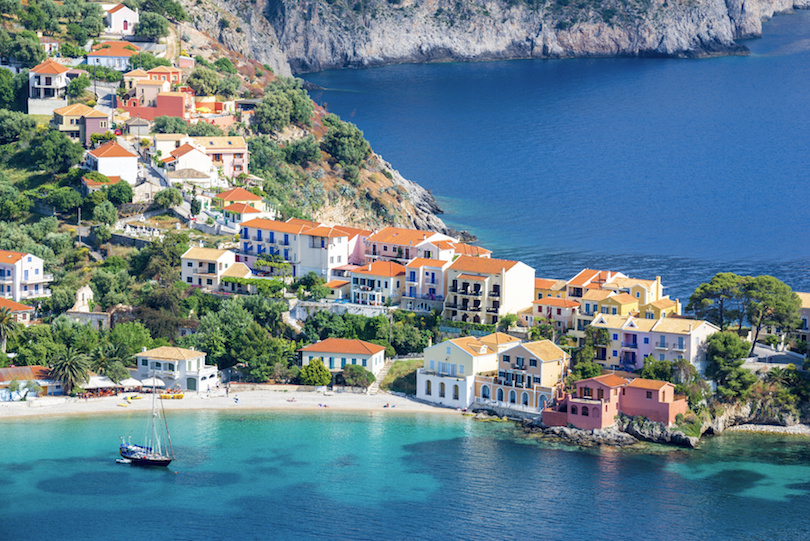 #1 of Underrated Destinations In Greece