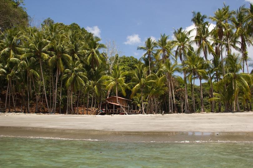 Islas del Golfo de Chiriquí