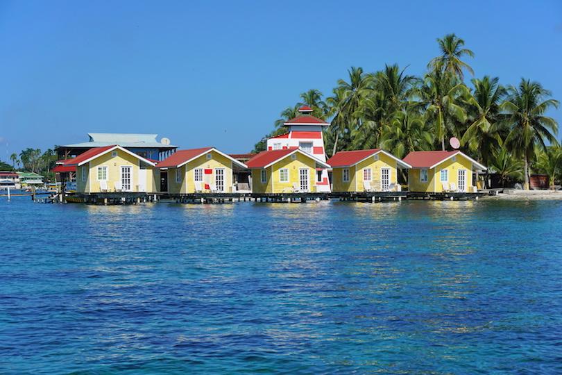 Isla Carenero