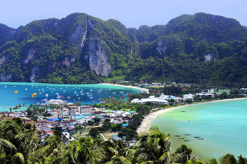 1 Of Top Attractions In Thailand