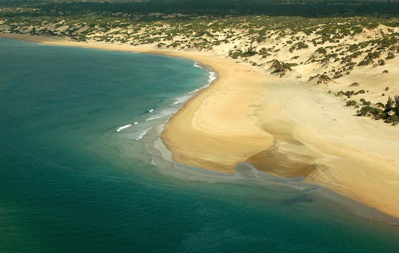 Lamu Island
