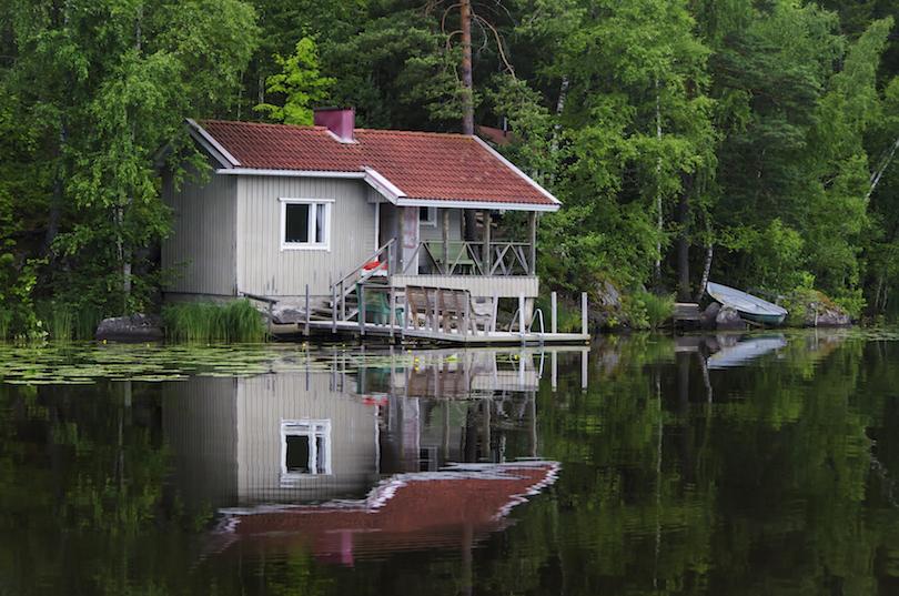 Lake Kulovesi