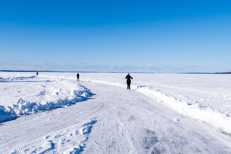 Lake Nasijarvi